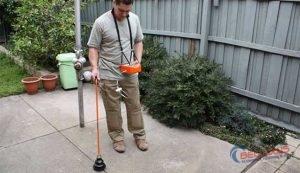 Water Leak Detection Services In Santa