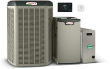 Summer 2019 Lennox Rebates
