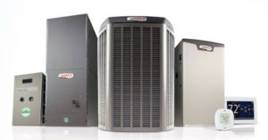 Lennox Air Conditioners and Heat Pumps in Marin and Santa Clara
