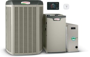 Lennox Furnace Systems
