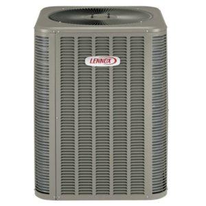 Single Speed AC Systems Lennox