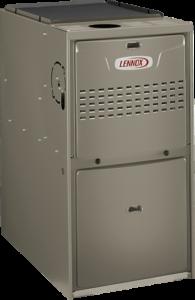 Merit Lennox Gas Furnace Santa Cruz Marin