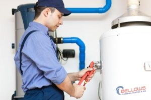 Water Heater Repair and Replacement Service